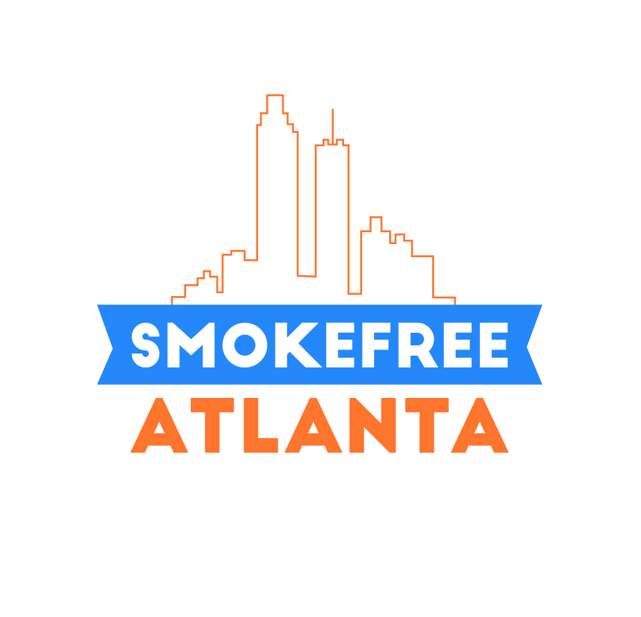 Smoke-free ATL - Everyone in ATL has the right to breathe smoke-free air.